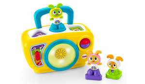 75% off beatbo and other toys @ Asda west bridgeford store Nottingham
