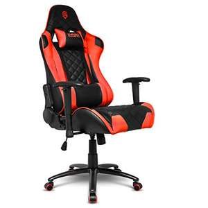 Gaming Chair Black & Red £139.90 Sold by OptimumWay UK and Fulfilled by Amazon