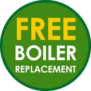 Scam boiler scheme: Claim benefits--->Home owner/ tenant--->5+ YO boiler--->Get a free boiler installed - get offered cr@p loan