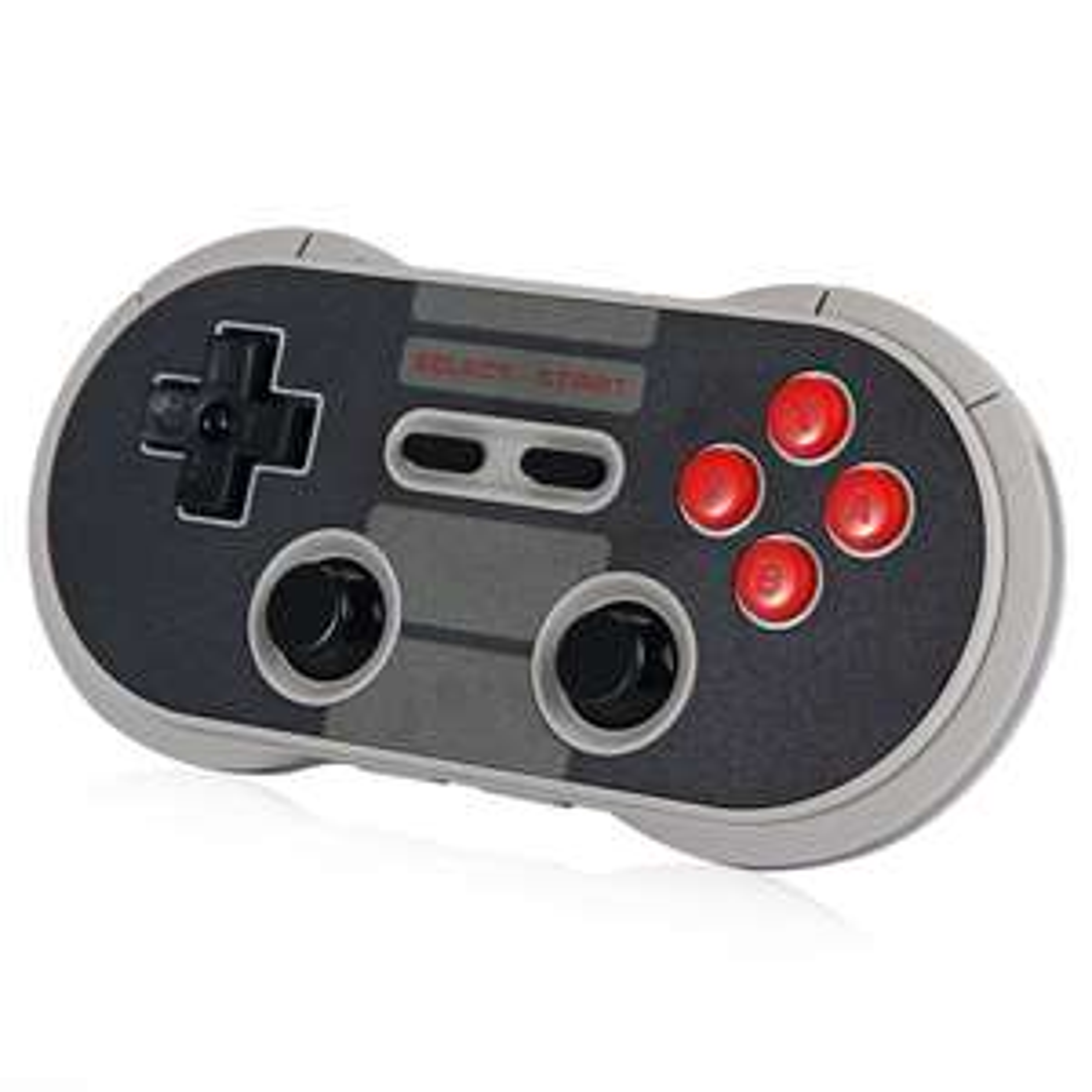 8Bitdo NES30 Pro Wireless Bluetooth Gamepad £21.66 @ ALIEXPRESS