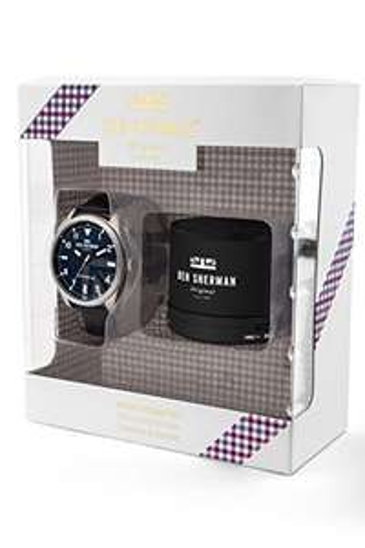 Ben Sherman Mens Watch speaker gift set £22.82 @ Amazon