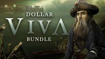 Dollar Viva Bundle - 29 Steam keys for under £1 (89p) - Fanatical