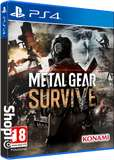 Metal gear survival - £22.85 @ ShopTo