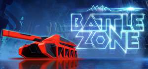 Battlezone (VR) HTC Vive & Oculus Rift £10.19 @ STEAM