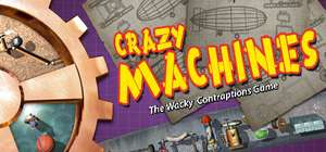 Crazy Machines Bundle Reloaded 97% off @ Fanatical