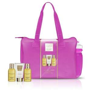 Baylis & Harding Ladies Sweet Mandarin And Grapefruit Gym Bag - £10 instore @ Lloyds Pharmacy