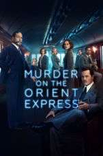 Murder on the Orient Express 4k digital copy advance release just £9.99 @ iTunes store,