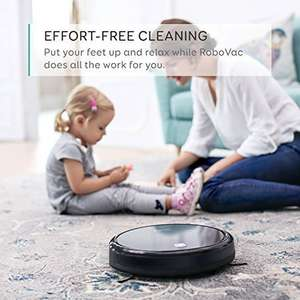 EUFY 11 Robo vac Price Drop Deal of the day £167.99 Sold by AnkerDirect and Fulfilled by Amazon