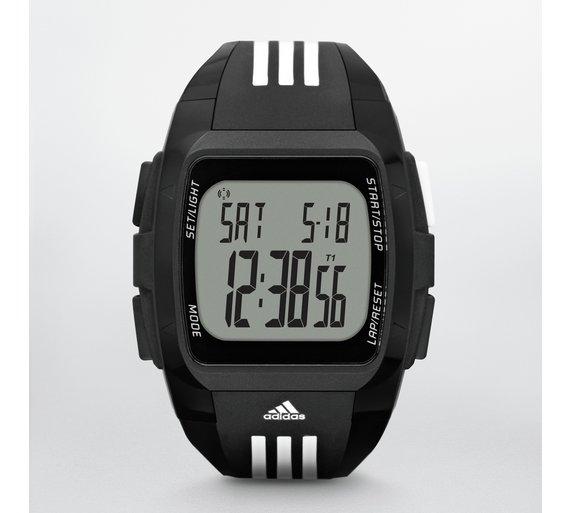 Adidas Men's ADP6071 Duramo Watch £11.99 was £24.99 @ Argos