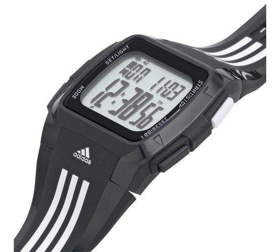 Less than 1\2 price,Adidas men's duramo watch £11.99 was £24.99 @ Argos