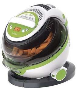 Grade A / New Other - Breville VDF105 Halo Plus Health Fryer - White/Green. £64.79 delivered @ eBay /  mayaselectronicsltd
