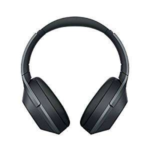 Sony WH-1000XM2 Wireless Over-Ear Noise Cancelling High Resolution Headphones (Used - Very Good) £226.44 Amazon Warehouse Deal
