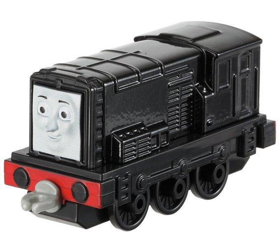 Thomas & Friends Adventures Diesel Engine £2.49 down from 7.49  @ Argos