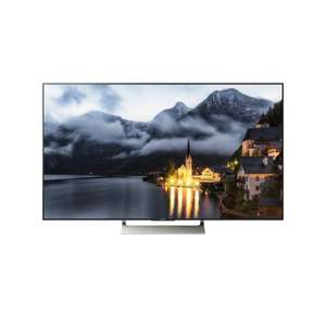 "Sony KD49XE9005 49"" Smart Built in Wi-Fi UHD 2160P LED TV with Freeview HD  £909 with code at  Hughes"