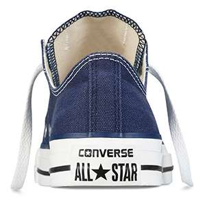Converse Unisex Chuck Taylor AS Double Tongue OX Lace-Up £22.90 @ amazon