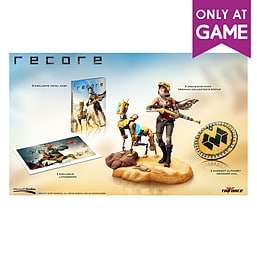 ReCore Collector's Edition (No Software) £29.99 at GAME online