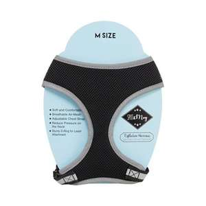 Spot & Mog - Reflective harness for dogs (Size L left) £2.40 + Free Delivery with code SH4Z at Debenhams