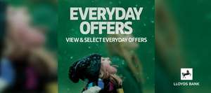 "£50 cashback for ""EE pay monthly sim only contracts"" via LLoyds Bank Everyday offers"
