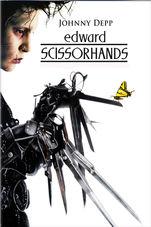 Edward Scissorhands 4K UHD digital copy £4.99 @ iTunes store