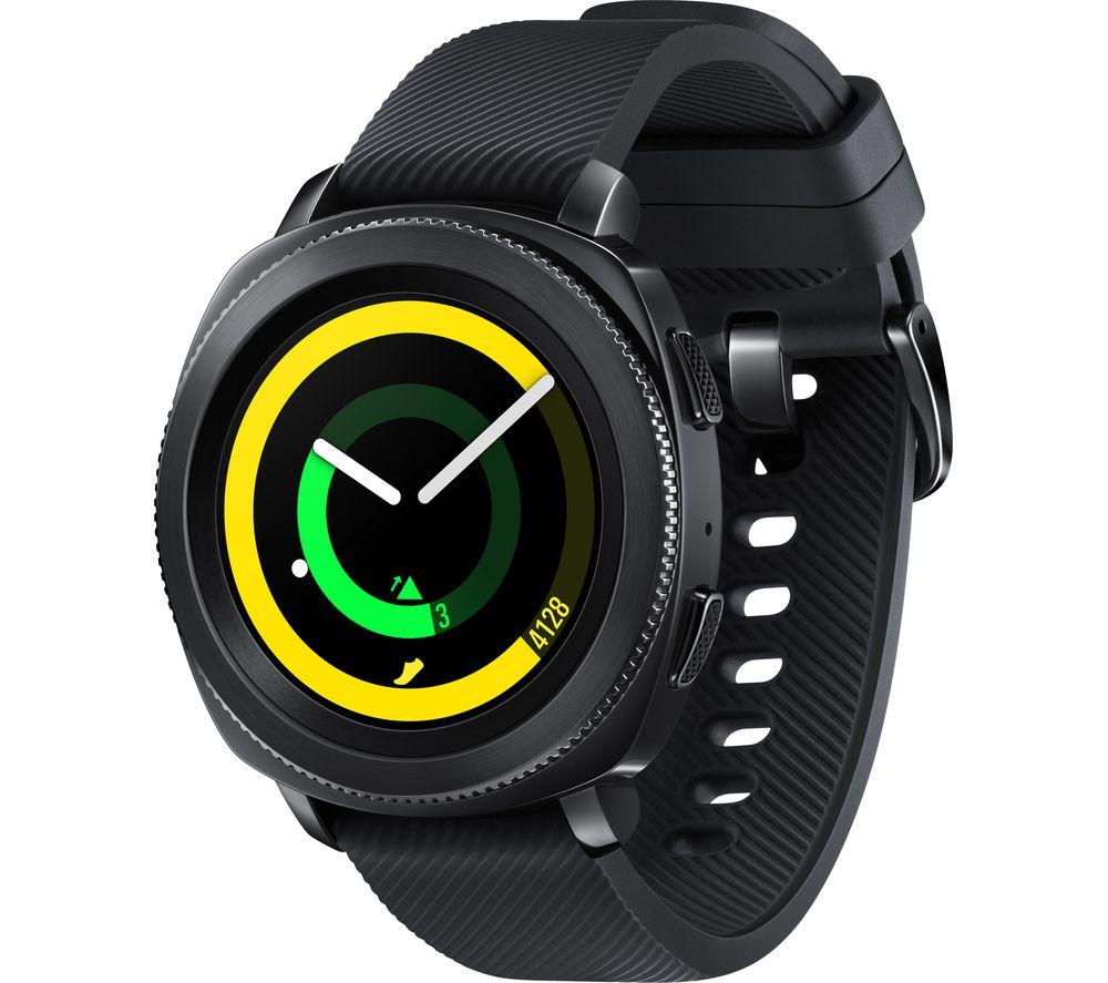 Samsung Gear Sport Smart Watch £50 off Currys for £249.99