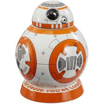 Star Wars BB-8 Ceramic Cookie Jar With Sound Effects was £28.99 now £19.99 Del @ Merchoid