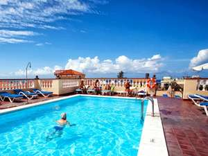 14 Night Self Catering Holiday to Tenerife Includes Flight & Hotel from £326 p.p  (£653.42 total cost for 2 adults) via Travel Supermarket