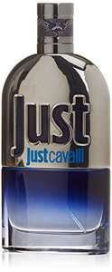 Just aftershave by Roberto Cavalli 90ml at Amazon for £17.95 Prime (£21.94 non Prime)