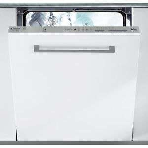Candy 13 place integrated A+ Rated Dishwasher £179.10 w/code @ AO eBay