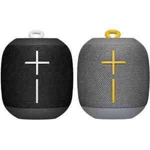 Ultimate Ears Wonderboom Twin Pack £62.10 w/code @ AO eBay
