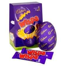 Larger Easter eggs half price at tesco from Wednesday . Were £4 now £2 NOW LIVE