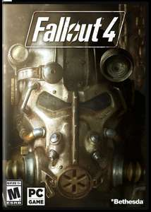 Fallout 4 PC Steam key £7.99 @ CD keys