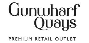 Gunwharf Quyas the Not So Secret Sale this weekend 3rd/4th March