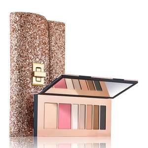Estée Lauder Global Glow Gift Set £26.65 @ Feel Unique - FREE Estée Lauder Skincare & Eyes Gift Set worth £44 when you buy 2 or more Estée Lauder