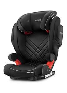 Recaro Isofix child seat with inbult speakers (Group 2/3) £102.60 @ Amazon