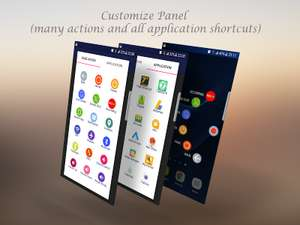 Smart Touch Pro (No ads) Android App FREE