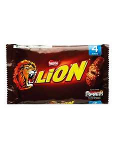 4 x Lion bars 99p at Aldi