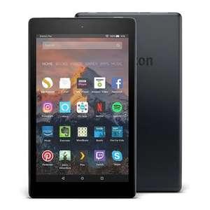 Amazon Fire HD 8 £59.95 @ Scan