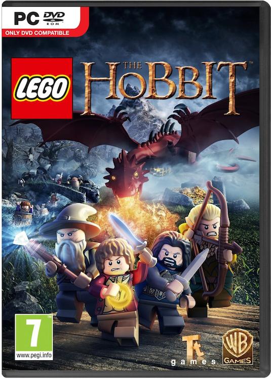 LEGO The Hobbit £1.99 & others - CDKEYS