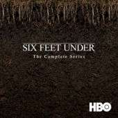 Six Feet Under, The Complete Collection £59.99 on ITunes