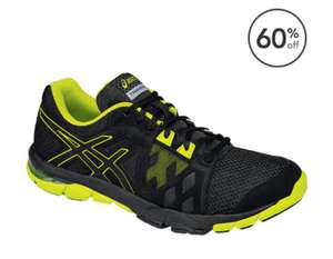 ASICS GEL-CRAZE TR 3 FITNESS SHOE £29.99 + delivery from £4.99 SportsShoes.com