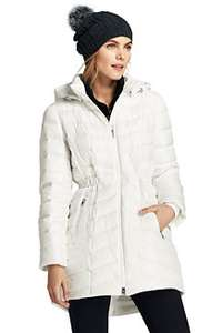 Up to 75% off Flash sale @ Landsend (£3.95 Del)