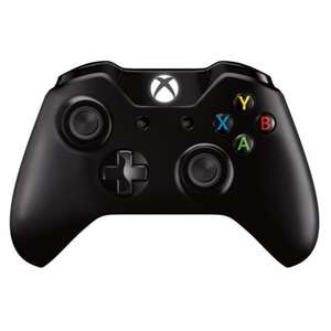 *Like New* Official Microsoft Xbox One Wireless Controller - Black [OEM] £27.95 delivered @ The Game Collection