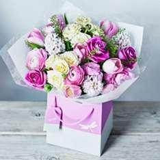 12% off All Mothers Day Plants and Flowers with Code @ Waitrose Florist