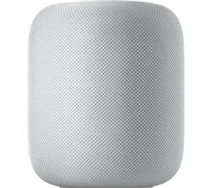 APPLE HomePod - White or Space Grey £303.05 at Currys