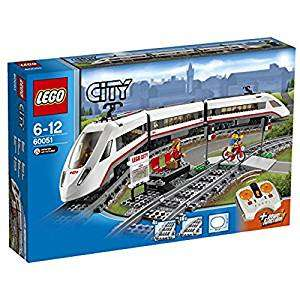 LEGO Train 60051 (Used - Good) £64.24 - Amazon Warehouse Deal