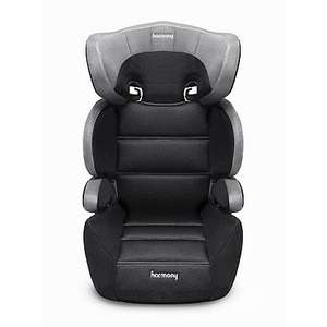 Harmony Group 2/3 Dreamtime Deluxe Comfort Booster - £10 at Asda