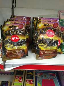 The Hobbit Minifigures Blind Bags 50p at WHSmith