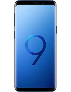 Samsung galaxy s9 overall price £895.99 with 8gb data - vodafone / CPW