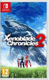 Xenoblade 2 (Switch) Pre Owned for £34.99 @ Grainger Games