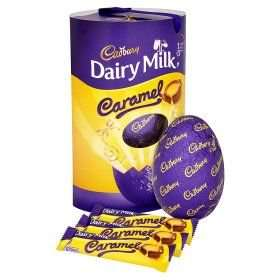 Selected large Easter eggs for £4 at asda instore and online